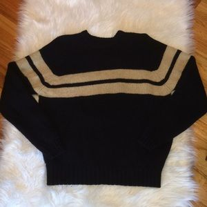 Vintage! Abercrombie and Fitch sweater